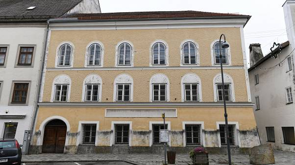 خانه محل تولد هیتلر به پاسگاه پلیس تبدیل میشود
