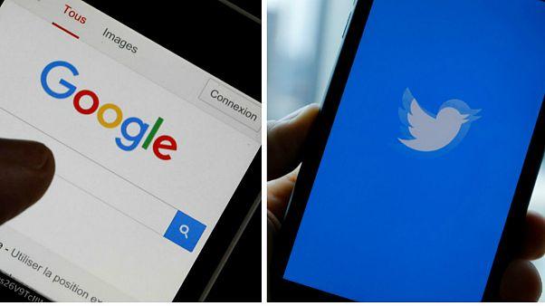 پس از توییتر، گوگل هم به جنگ آگهیهای سیاسی رفت