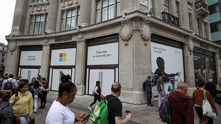 Microsoft yasaklı Huawei'ye satış yapabilmek için lisans aldı