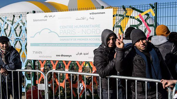 Megelőzte Franciaország Németországot a menedékkérelmek számában