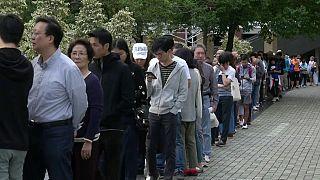 Hong Kong: urne chiuse, affluenza record al 71%