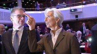 BCE, Lagarde invoca investimenti pubblici