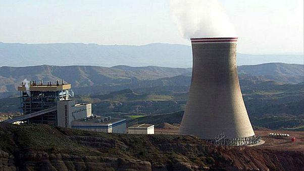 Türkiye'de kömürlü termik santraller nerelerde var?