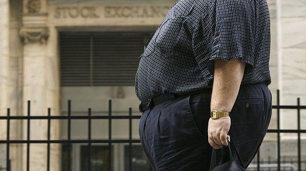 Obezite Kongresi: Türkiye obezitede Avrupa'da birinci sırada