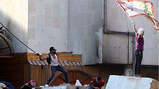 اعتراضهای خونبار عراق؛ سه کشته در بغداد و درگیری در بندر امقصر