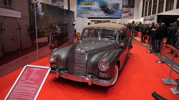 Motorworld Classics: Autos mit mehr Seele