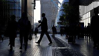 Avrupa'da beklenen ortalama çalışma ömrünün en düşük olduğu ülke Türkiye