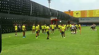 Libertadores-kupa: Készülnek a döntősök