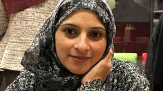 Sana Muhammad, 35, was killed on November 12 by her ex-husband.Met