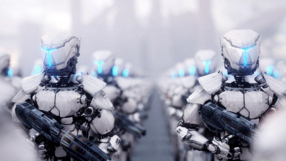 BM 'katil robotlar' için uluslararası yasal düzenlemelerde ilerleme sağlayamadı