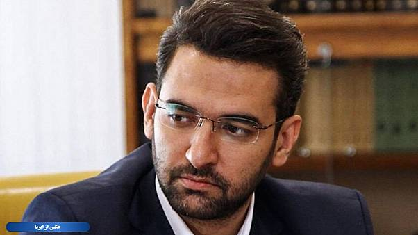 محمدجواد آدری جهرمی، وزیر ارتباطات و فناوری اطلاعات ایران