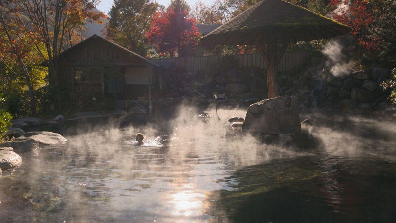 Ιαπωνικές άλπεις: Εκεί που η χαλάρωση συναντά την παράδοση
