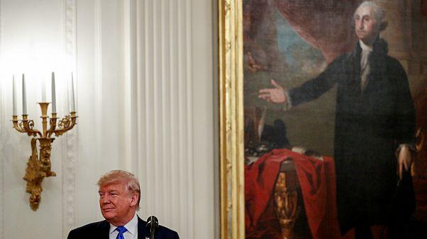 مراحل استیضاح ترامپ که ممکن است به ریاست جمهوری او پایان دهد چیست؟
