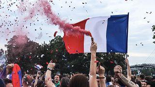 Zu viel Frenglisch: Frankreichs Académie Française schlägt Alarm