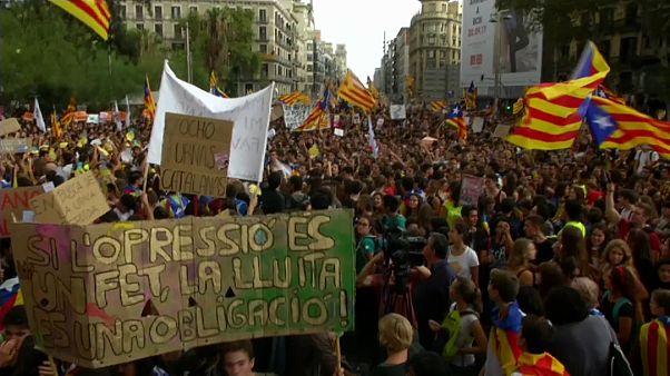 Роль России в каталонском кризисе