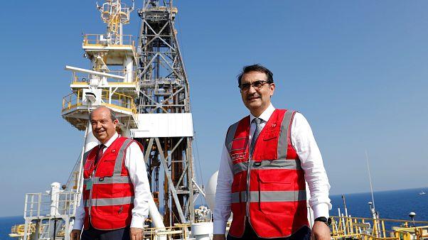 Φατίχ Ντονμέζ: Nέες γεωτρήσεις της Τουρκίας στην ανατολική Μεσόγειο