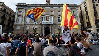 Έρευνα για ανάμιξη της Ρωσίας στο καταλανικό ζήτημα