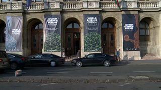 Βουδαπέστη: Παγκόσμιο Επιστημονικό Φόρουμ σε περιβάλλον δυσμενές