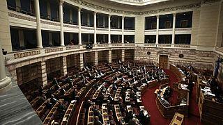 Ολοκληρώθηκε η συζήτηση για την αναθεώρηση του Συντάγματος