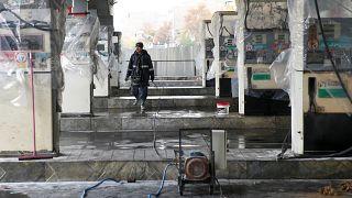 """Más de un centenar de """"instigadores"""" detenidos tras la ola de protestas en Irán"""