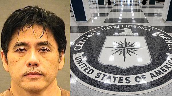 Çin için casusluk yapan eski CIA çalışanına 19 yıl hapis cezası