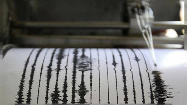 Σεισμός 4 Ρίχτερ στην Υδρα