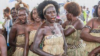 Bougainville halkı 'tam bağımsızlık' için sandık başında
