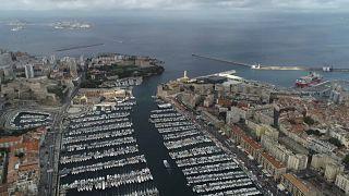 Holland robotcápákkal tisztítanák meg a tengereket