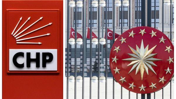 'Beştepe'ye çıkan CHP'li' iddiası: Gazeteci Atilla: CHP'li kaynağın konuşmasını bekliyorum