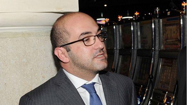 Maltalı iş adamı Yorgen Fenech