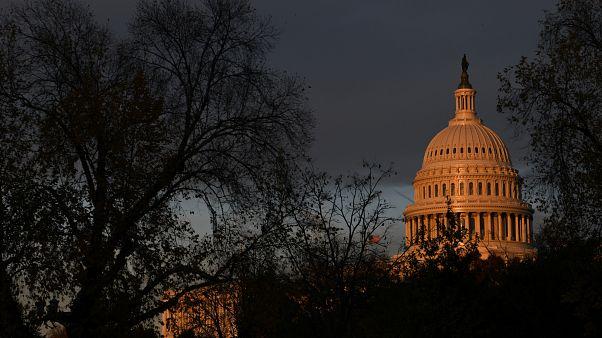 Kongre üyelerinden ABD'nin Yahudi yerleşimleri kararına tepki