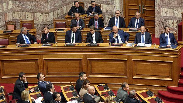 Τη Δευτέρα η Ολομέλεια σφραγίζει τον νέο συνταγματικό χάρτη της χώρας
