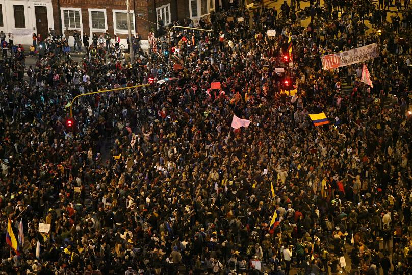 REUTERS/Luisa González