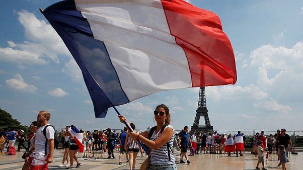 ملیت فرانسوی برای هشتمین سال اول شد؛ کدام ملیتها رتبههای بعدی را دارند؟