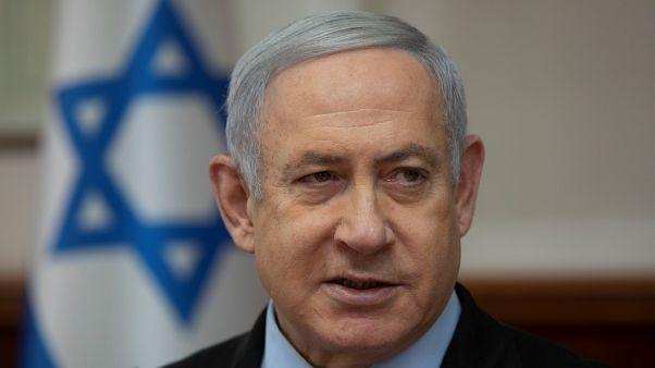 نتانیاهو: ایران علاوه بر همسایگانش به شهروندان خودش نیز حمله میکند