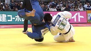 Grand Slam d'Osaka : retour sur la troisième journée