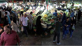 آغاز موج جدید گرانی در ایران یک هفته پس از جهش قیمت بنزین