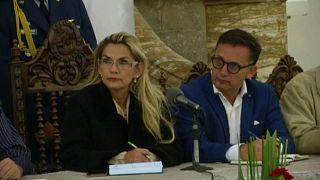 Unanimidad para nuevas elecciones en Bolivia