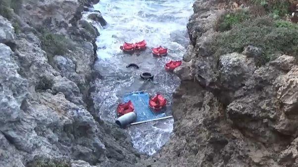 Naufragio a Lampedusa: possibili altre vittime