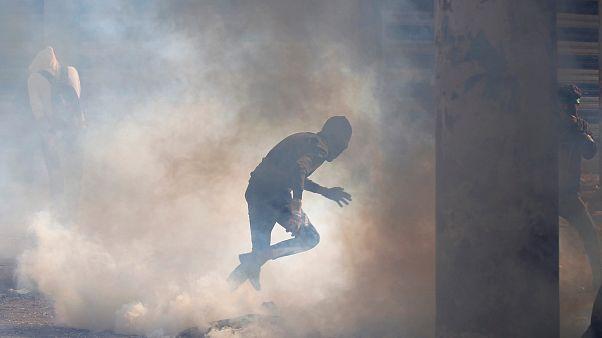 نیروهای امنیتی ۹ معترض را در سه شهر عراق کشتند