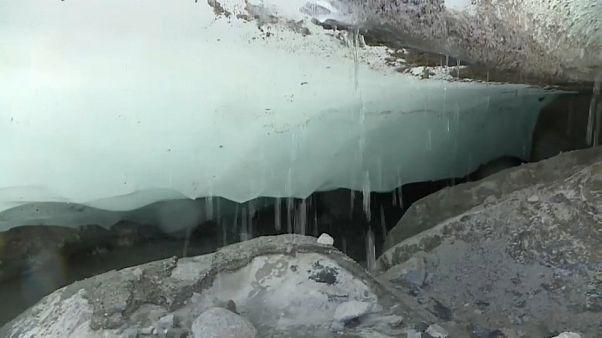 Clima: i ghiacciai dei Pirenei? Spariranno in 20 anni