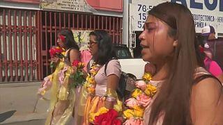 Se producen 10 feminicidios diarios en México