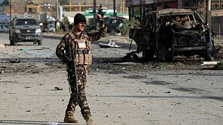کابل؛ پرتاب نارنجک به خودرو سازمان ملل یک کشته برجا گذاشت