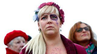 10.000 denunciam em Bruxelas violência contra as mulheres