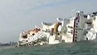 Felborult a hajó, több ezer juh fulladt a tengerbe
