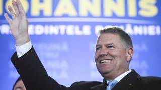 Klaus Iohannis has been credited by Brussels for his reforms