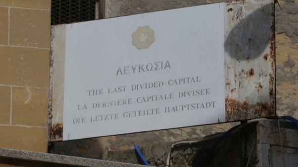 """""""Nikosia: Die letzte geteilte Hauptstadt"""""""