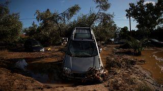 Γηρυόνης: Ζημιές σε 300 και πλέον σπίτια - Δύο νεκροί στο Αντίρριο