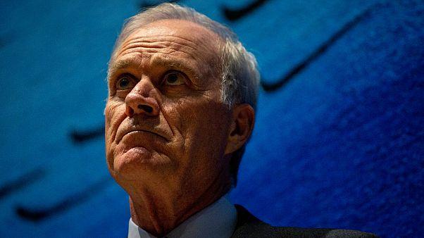 Amerikan Savunma Bakanı Esper istedi, Donanma Sekreteri Spencer istifa etti
