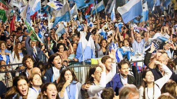 Gli uruguaiani attendono il risultato definitivo: chi sarà il loro nuovo Presidente?